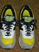 New Balance Running Shoes Mens Size 11