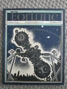 Fortune Magazine 1936