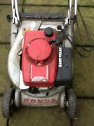 Honda Mower 21