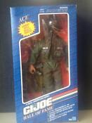 Gi Joe Hall of Fame Ace