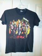 Vintage Judas Priest Shirt