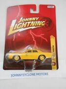 Johnny Lightning Dodge Monaco