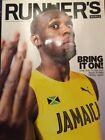 August Runners World Magazines