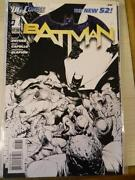 Batman 1 Variant 1 200