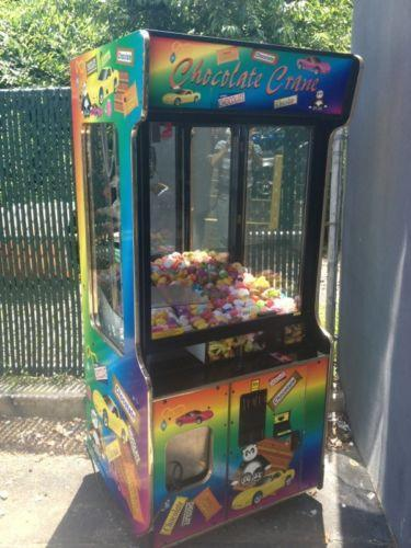 Crane Game Tips: Master the Claw and Claim Your Prize