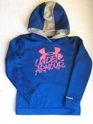 Girls Under Armour Sweatshirt