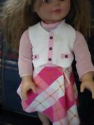 Madame Alexander Dolls 18