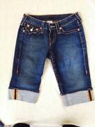 True Religion Shorts 26