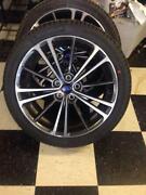 17 Wheels Tires