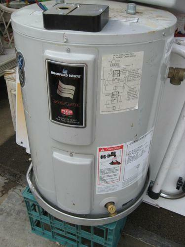 Used Water Heater Ebay