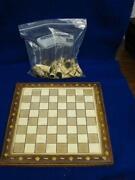 Greek Chess Set