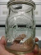 Cottage Cheese Jar
