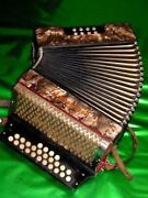 Used Button Accordion
