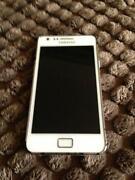 Samsung Galaxy S2 O2