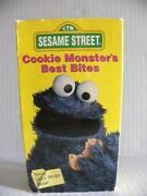 Sesame Street VHS