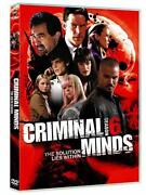 Criminal Minds Staffel 6