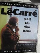 John Le Carre Audio Books
