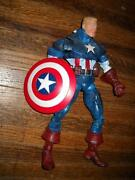 Marvel Captain America Toys