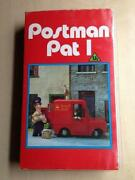 Postman Pat VHS