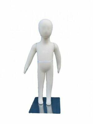 Flex Kids Childrens Mannequin Form 4 Year Old