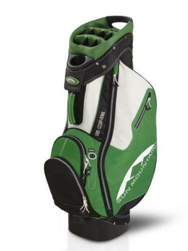 Sun Mountain S1 Golf Bag Ebay