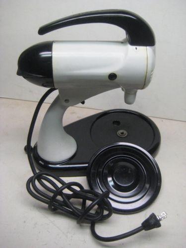 1950 sunbeam mixmaster