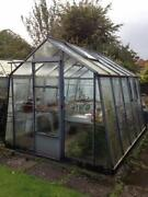 Large Greenhouses Used