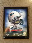 Miami Dolphins NFL Plaques