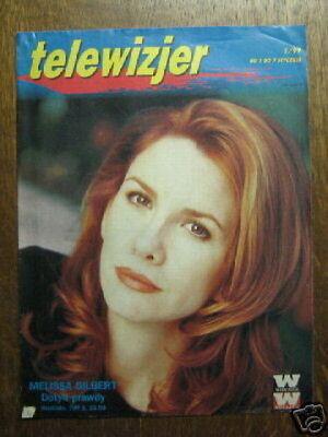 TELEWIZJER 01 (1/1/99) MELISSA GILBERT (3)