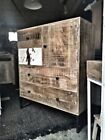 Handmade Tallboy Dressers & Chests of Drawers