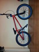 Used Wethepeople BMX