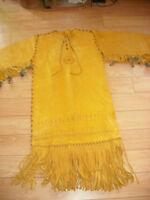 Régalia (robe traditionnelle autochtone)