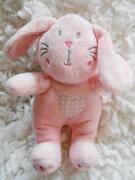 Next Pink Bunny