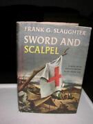 Frank G Slaughter