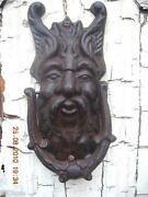 Victorian Door Knocker