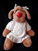 Wrinkles Puppet