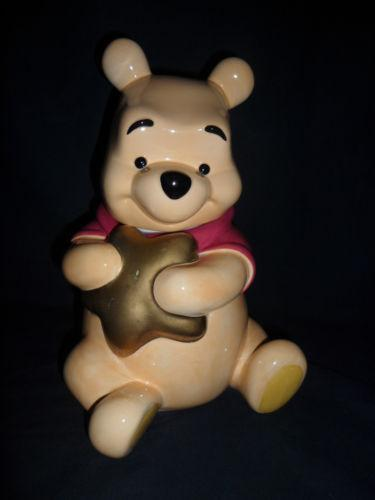 Disney Cookie Jar Ebay