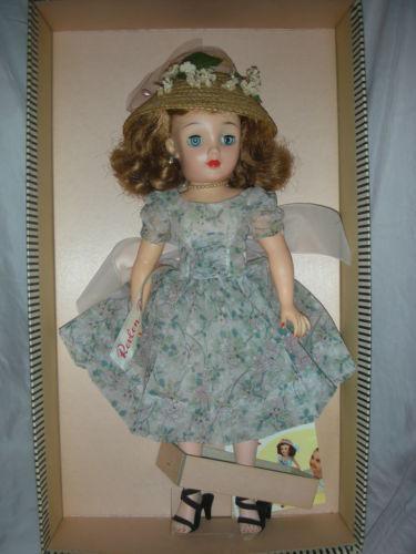 Vintage 1950 Miss Revlon Doll Ebay