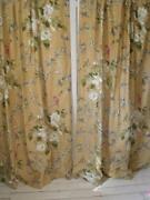 GP J Baker Curtains