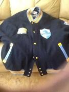 Mitchell Ness Jacket