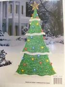 Outdoor Christmas Tree