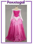 Disney Princess Aurora Costume Adult