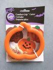Wilton Halloween Easy Clean Metal Cookie Cutters