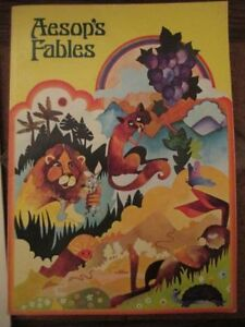 The Most Popular Aesop's Fables