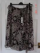 Per Una Skirt 16 New