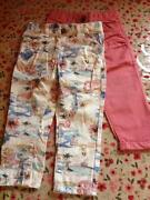 Girls Next Trousers 2-3