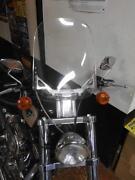 Harley Windschutzscheibe