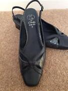 Ladies Clarks Shoes Size 5 New