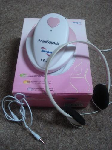 angelcare baby sound monitor manual