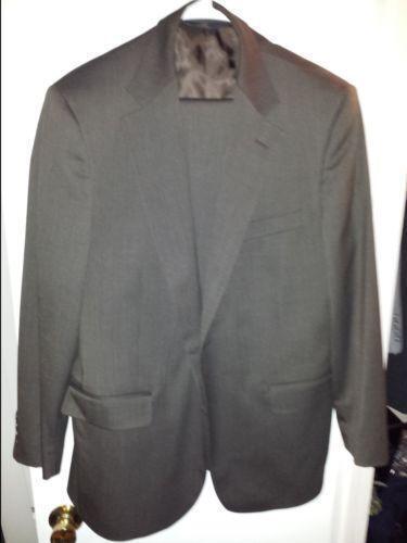 Brooks Brothers 346 Suit Ebay